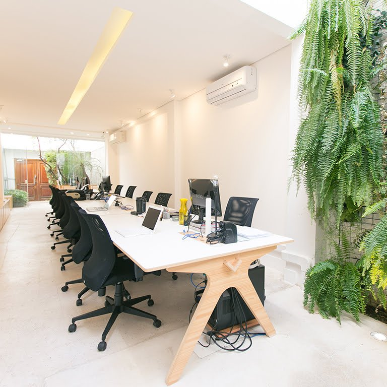 coworking endereço fiscal